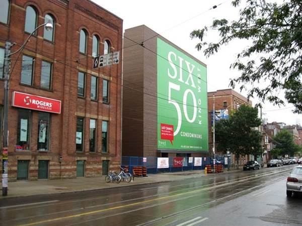 Six 50 King West - RE/MAX Realtor:: Alvin Ning